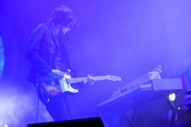 Jonny Greenwood Announces <i>Bodysong</i> Reissue