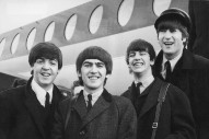 Never-Before-Seen Beatles Photos From First US Performance Sell for $358,000 at Auction