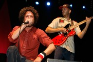 Rage Against the Machine Releasing <i>Live at the Democratic National Convention 2000</i> for Record Store Day