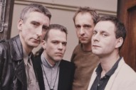 Wire Announce Reissues of First Three Albums