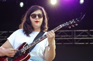 Watch Lucy Dacus Play &#8220;Pillar of Truth,&#8221; &#8220;Addictions,&#8221; and &#8220;Yours &#038; Mine&#8221; on <i>CBS This Morning</i>