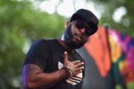 Talib Kweli Writes Essay About Free Speech and White Supremacy Following Show Cancellation