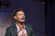 E! Plans Oscars Red Carpet Delay Amid Ryan Seacrest Harassment Claim