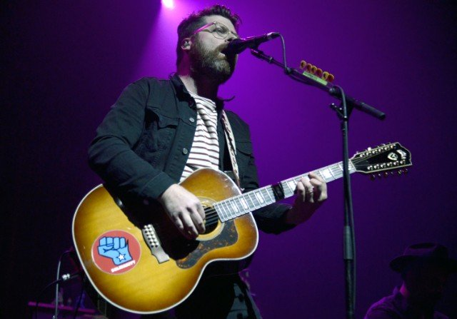 The Decemberists Perform At Fox Theater
