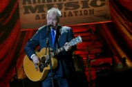 "John Prine – ""Knockin' On Your Screen Door"""