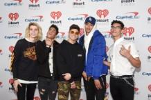 2017 iHeartRadio Music Festival - Night 1 - Red Carpet