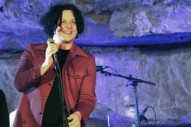 Hear Jack White and Lars Ulrich Discuss Cell Phone Bans and Working With Rap Musicians