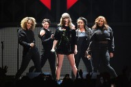 Camila Cabello and Charli XCX Are Opening Taylor Swift&#8217;s <i>Reputation</i> Tour