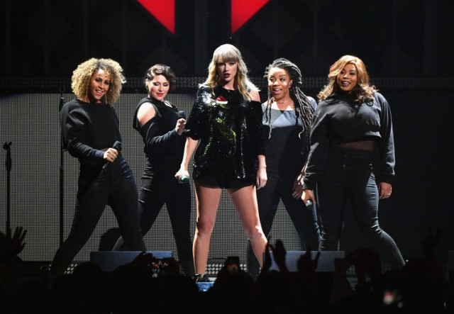 Camila Cabello + Charli XCX to Join Taylor Swift on Tour