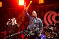 Fall Out Boy to Headline Anti-Gun-Violence Benefit Concert Before March for Our Lives