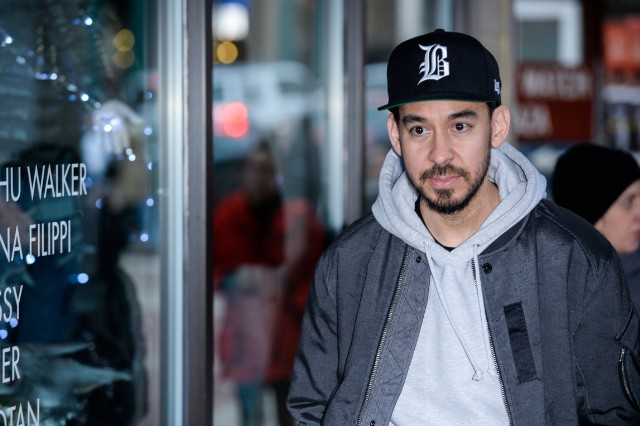 Linkin Park's Mike Shinoda Announces 'Post Traumatic' Solo LP