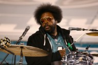 NBC Moves to Dismiss Racial Discrimination Suit Against Questlove and Send It to Arbitration