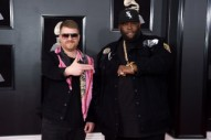 Killer Mike Apologizes for His NRA Interview, El-P Responds