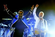 Sting and Shaggy to Rock Queen Elizabeth's Birthday Concert
