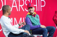 Chance the Rapper Says Someone From <i>The Lego Movie</i> Talked to a Magician About Making Kanye Disappear Onstage