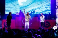 Migos Facing Lawsuits for Allegedly Inciting a Violent Riot at 2015 Concert