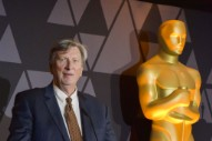 Report: Academy of Motion Picture Arts and Sciences President John Bailey Under Investigation for Sexual Harassment