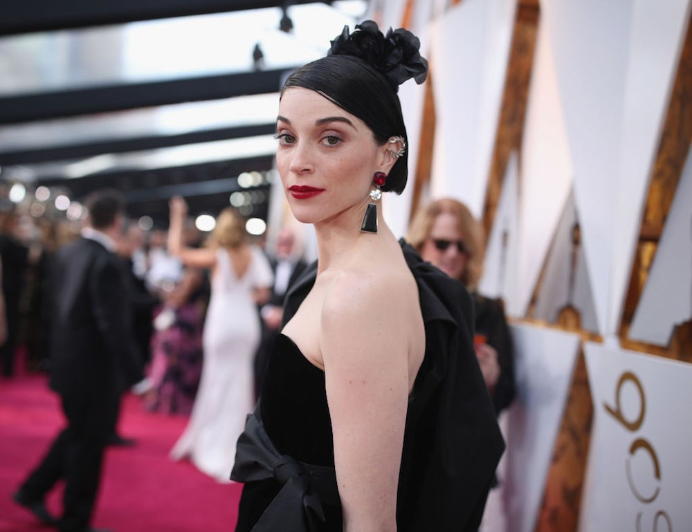 90th Annual Academy Awards - Red Carpet