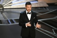 Oscars 2018: Jimmy Kimmel Talks About Harvey Weinstein and Sexual Assault in Opening Monologue