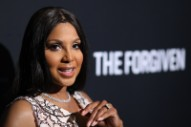 Stream Toni Braxton&#8217;s New Album <i>Sex &#038; Cigarettes</i>
