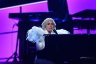 "Hear Lady Gaga Cover Elton John's Classic ""Your Song"""
