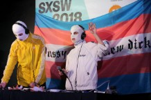 SXSW Music Opening Party - 2018 SXSW Conference and Festivals