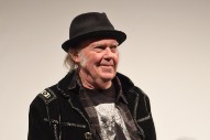 Stream Neil Young&#8217;s New Soundtrack to the Film <i>Paradox</i>