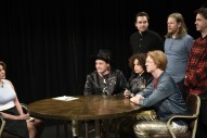 Watch Arcade Fire Join the Cast of <i>SNL</i> in New &#8220;Canadian Harvey Weinstein&#8221; Sketch