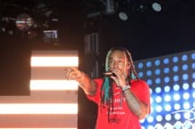 Ty Dolla $ign In Concert - New York, NY