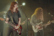 Watch the Courtney Barnett and Kurt Vile Documentary <i>Friends of Wonder</i>