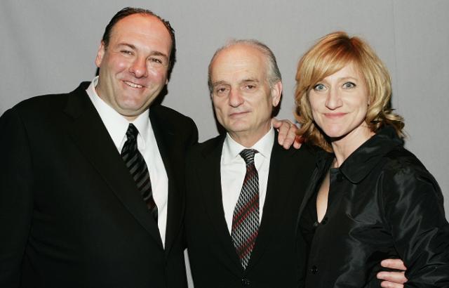 'The Sopranos' Is Getting A Big Screen Prequel