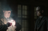 Netflix&#8217;s German Crime Epic <i>Babylon Berlin</i> Is a Reminder That Prestige TV Can Tell a Story Without Wasted Moments