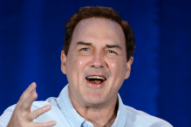 A Norm Macdonald Talk Show Is Coming to Netflix
