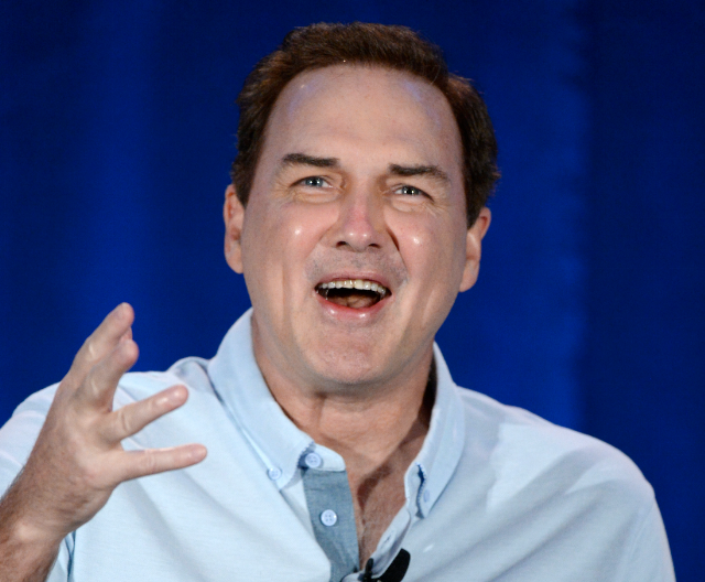 Norm Macdonald Getting His Own Netflix Talk Show