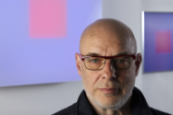 Brian Eno to Release Huge Box Set <i>Music For Installations</i>