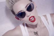 "Miley Cyrus's ""We Can't Stop"" Targeted in Copyright Infringement Suit by Jamaican Dancehall Artist"