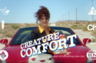 """Watch Arcade Fire's """"Money + Love"""" Double Music Video Starring Toni Collette"""