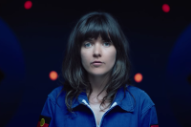 "Courtney Barnett – ""Need a Little Time"""