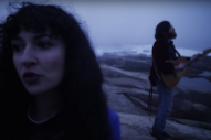 "Video: Okkervil River – ""Pulled Up The Ribbon"""