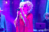 Watch Of Montreal Perform on <i>The Opposition With Jordan Klepper</i>