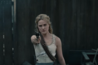 "<i>Westworld</i>&#8217;s New Season 2 Trailer Features an Orchestral Version of Nirvana's ""Heart-Shaped Box"""