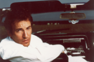 Bruce Springsteen Announces Vinyl Box Set of Studio and Live Recordings From 1987-1996