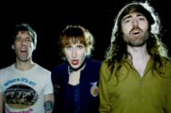 "Video: A Place to Bury Strangers – ""There's Only One of Us"""
