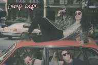 Stream Camp Cope&#8217;s New Album <i>How to Socialise &#038; Make Friends</i>