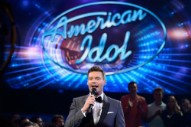 <i>American Idol</i> Producers and ABC Stand by Ryan Seacrest Despite Sexual Misconduct Allegations