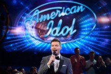 American Idol Stands by Ryan Seacrest in Wake of Sexual Misconduct Allegations