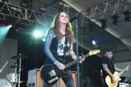Against Me! Announce West Coast Spring Tour Dates