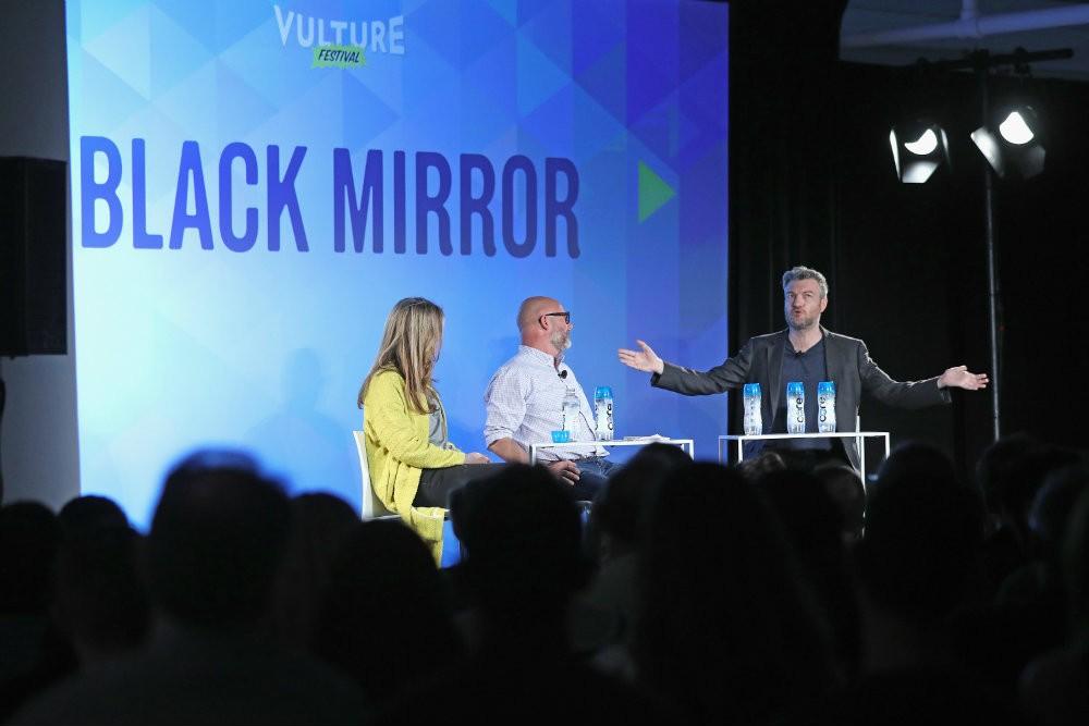 Black Mirror Renewed for 5th Season