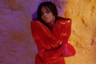 "Video: Camila Cabello – ""Never Be the Same"""
