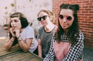 Camp Cope Announce U.S. Tour With Petal